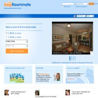 Easy Roommate USA image