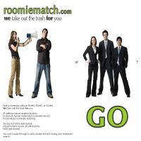 Roomie Match image