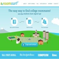 Room Surf image